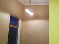 Ремонт квартир и офисов эконом класса Комплексный ремонт и все виды отделки квар