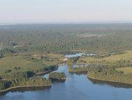 Продажа земли сельхозназначения и земли на берегу озера Продажа земли сельхоз и