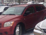 Продам легковой автомобиль «Dodge caliber» 2007 года Продам легковой автомобиль