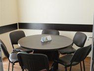 Переговорная комната на 6 человек на Невском Аудитория для проведения Вашего мер