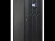Модульный ИБП СИП380А400МД20, 9-33/13 двойного преобразования В продаже новый ис