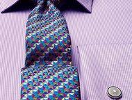 Новая мужская рубашка Charles Tyrwhitt, Англия ИнглишСтайл, более чертырех лет з