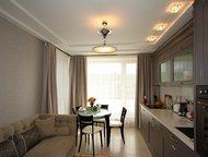 Квартира в Риге Данная недвижимость подходит для вида на жительство в Латвии. По