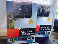 Экшн-камера sjcam SJ8000 (достойный аналог GoPro) Как обидно, что некоторые моме