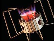 Мультитопливная горелка MSR DragonFly бензин, керосин, дизельное топливо Мультит