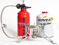 Мультитопливная горелка Kovea Dual Max (газ, бензин) Мультитопливная горелка Kov