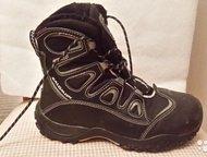 продам женские зимние ботинки Salomon продам зимние женские ботинки Salomon 36 р