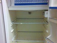 холодильник Минск 12 125 см, высота Такой вот интересный холодильник с узором вн