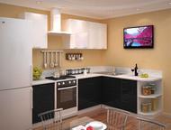 Кухонная мебель Уважаемые покупатели!   Мы можем установить большую кухню на мал