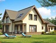 Строительство домов и ремонт квартир FM Строй поможет построить дом вашей мечты