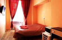 Отель в центре Санкт-Петербурга