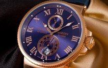 Элитные часы Nardin