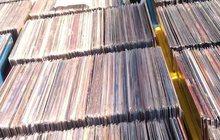 10000 фирменных виниловых пластинок из Швеции