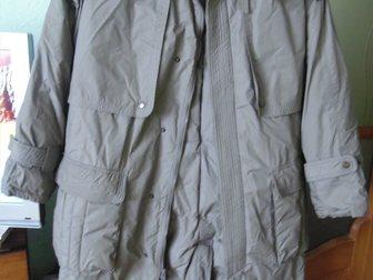 Увидеть фото  продам мужской пуховик 32422088 в Санкт-Петербурге