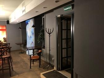 Новое foto Аренда нежилых помещений Сдаю под кафе, ресторан 230 кв, м на Пестеля 19, без комиссии 69066073 в Санкт-Петербурге