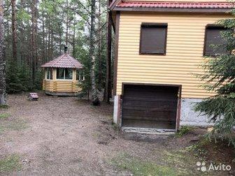Земельный участок 777 кв, м,  находится в районе п,  Лебедевка, СНТ «Антенна»,  На территории расположен жилой дом общей площадью 130 кв, м,  (не поставлен на кадастровый в Санкт-Петербурге