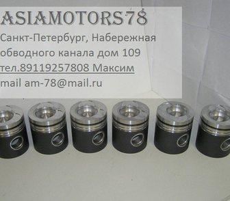 Изображение в Прочее,  разное Разное Поршень Doosan 65. 02501-0601 M400-V, S340LC-V, в Санкт-Петербурге 0