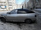 Изображение в Авто Аварийные авто продам 12 после встречи с отбойником, пострадал в Саранске 60000