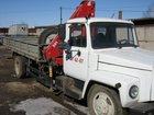 Смотреть фото  Продаю кран-манипулятор 32628678 в Саранске