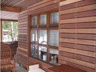 Фотография в Строительство и ремонт Отделочные материалы Планкен из Сибирской Лиственницы: прямой в Саранске 1000