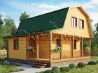 Увидеть изображение Продажа домов строительство домов и бань под ключ без предоплаты 34792883 в Саранске