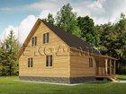 Смотреть изображение Продажа домов Строительство домов и баньПод Ключ по самым доступным ценам 34881764 в Саранске
