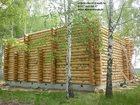 Свежее фото Строительство домов Срубы из Мордовии от производителя 35102118 в Саранске