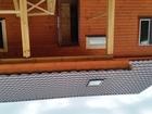 Увидеть foto  Дома и бани из бруса и кирпича пож ключ 37368549 в Саранске