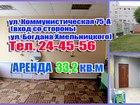 Фото в Спорт  Спортивные школы и секции Собственник сдает по 350 руб. за кв. м в в Саранске 350