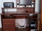 Увидеть фотографию  компьютерный стол 38970432 в Саранске