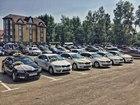 Скачать фото Аренда и прокат авто Свадебный кортеж из белых Skoda Octavia Саранск 38977252 в Саранске