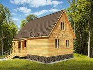Построим дом Вашей мечты из дерева Построим дом из профилированного бруса под кл
