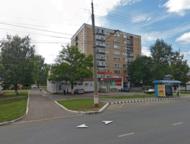 Продам комнату в общежитии на ул, Осипенко Коридорного типа, 5/5 этаж, 12, 6 кв.