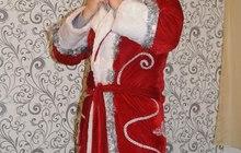 Дед Мороз и Снегурочка в Саранске