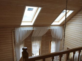 Просмотреть изображение  Строительство и продажа домов и коттеджей из клееного бруса 33795944 в Саранске