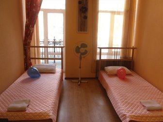Скачать бесплатно foto  Недорогой хостел Геральда 35085277 в Саранске