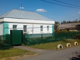 Смотреть foto Продажа домов Продаю Дом в поселке городского типа Ромоданово 36863474 в Саранске