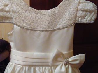 Свежее фотографию  продаю платье для девочки праздничное 39049956 в Саранске
