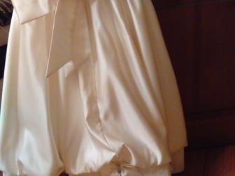 Увидеть фотографию  продаю платье для девочки праздничное 39049956 в Саранске