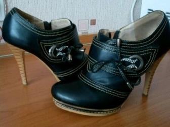 Свежее изображение Женская обувь Обувь женская 39155569 в Саранске