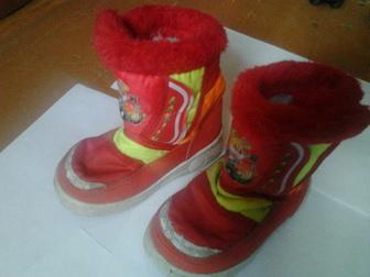 Смотреть foto  Продаю сапожки 39411977 в Саранске