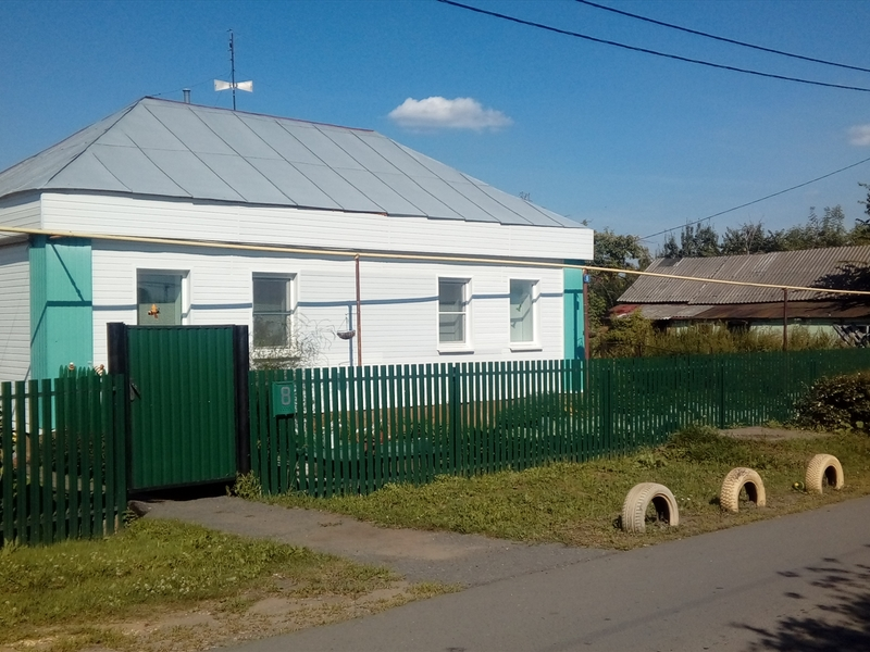 продажа домов ромадановском рацоне село пушкино