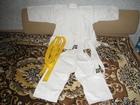 Скачать бесплатно foto  костюм дзюдо 38872349 в Сарапуле