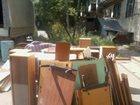 Фотография в Строительство и ремонт Разное вывоз хлама, мебели, погрузка и вывоз строительного в Саратове 0