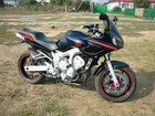 Изображение в Авто Мотоциклы Срочно продаю YAMAHA FZ6S 2004 года двигатель в Саратове 220000