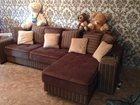 Смотреть foto Мягкая мебель Срочно продам диван 33248158 в Саратове