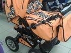 Скачать изображение Детские коляски Продаю новую коляску зима - лето 2 в 1 трансформер 33842109 в Саратове