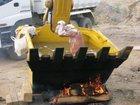 Фотография в Строительство и ремонт Ландшафтный дизайн Разнообразные земляные и демонтажные работы в Саратове 1000