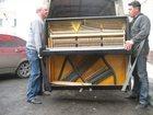 Просмотреть foto Транспорт, грузоперевозки Квартирный переезд,перевоз пианино, грузчики,услуги Газели,недорого! 34299511 в Саратове