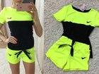 Скачать бесплатно foto Женская одежда Nike на лето 35376639 в Саратове